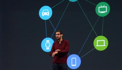 Android L: A More Unified Design