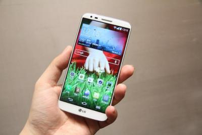LG G Pro 2 to be Unveiled in February