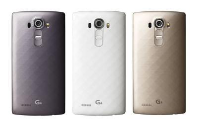 How To Identify Different LG G4 Model Numbers
