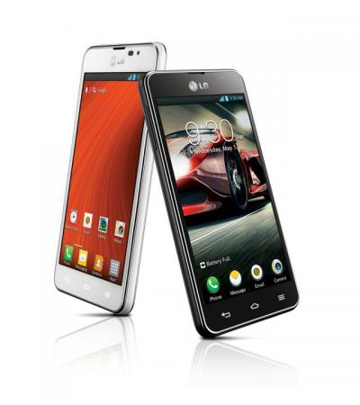 LG Announces the LG Optimus F7 and F5 with Mid-range Specs and Features