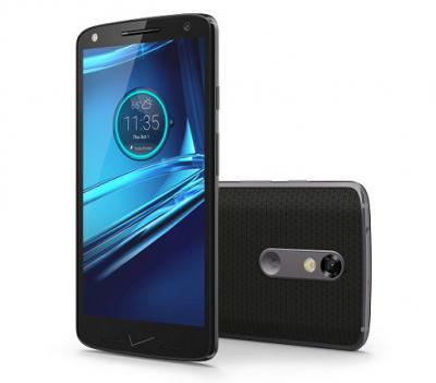 How To Replace A Cracked Motorola Droid Turbo 2 Screen