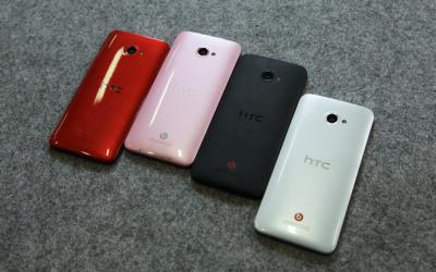 HTC Said To Be Releasing A Couple New Models And Some New Colors To The HTC One