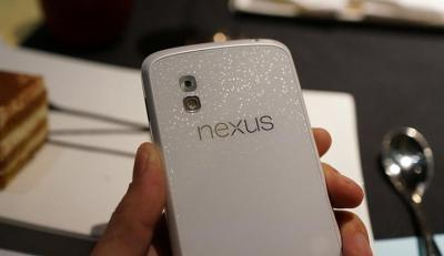 Nexus 5 Rumored to be Announced on October 5th with Android 5.0 Key Lime Pie