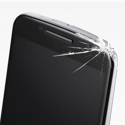 The Cost Of Repairing A Cracked Nexus 6 Screen