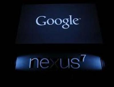 Google's Second-gen Nexus 7 Tablet Reportedly to Come in July
