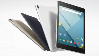 Nexus 9 4G LTE Version Will be Available in Early December