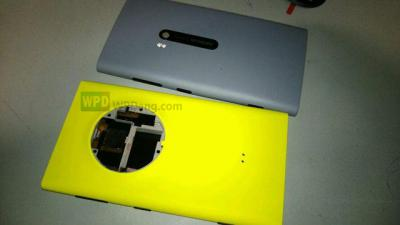 Is This Nokia's 41-megapixel Lumia?