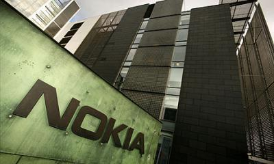 Nokia Comes Back with Android?