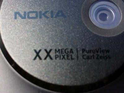 Nokia EOS Device to Have 41-Megapixel Camera