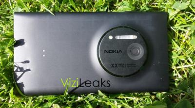 Nokia EOS to be Announced as the Lumia 1020