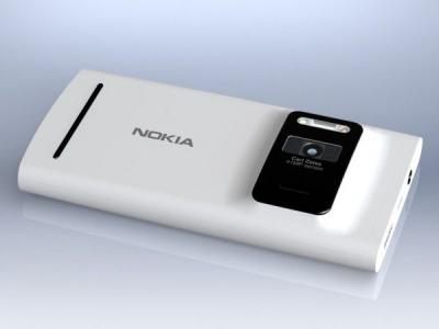 Nokia EOS Is Rumored to Be Coming Out This Summer