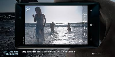 Nokia Confirms New Lumia 928