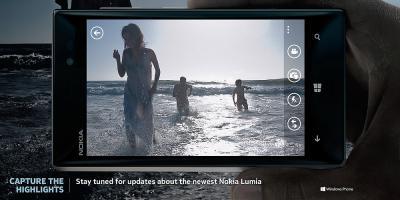 Nokia Confirms New Lumia 928