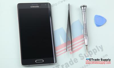 How To Disassemble Samsung Galaxy Note Edge
