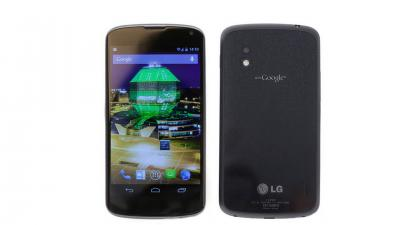 LG Says Its Not To Blame For Erratic Nexus 4 Supply