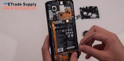 How to Reassemble Nexus 5 for Parts Replacement