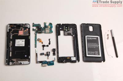 How to Reassemble the Samsung Galaxy Note 3