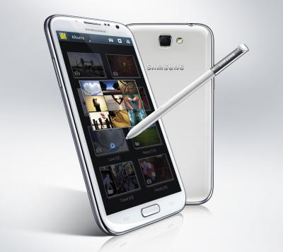 The Three Most Common Samsung Galaxy Note 2 Issues and Solutions