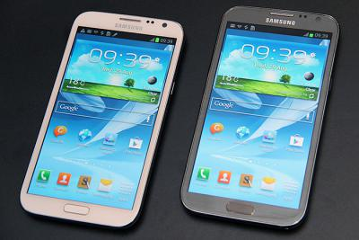 Samsung Galaxy Note III Could Come with A Xenon Flash and Two Processor Options
