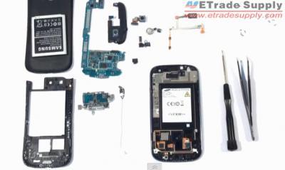 Samsung Galaxy S3 GT-I9300 Assembly Tutorials