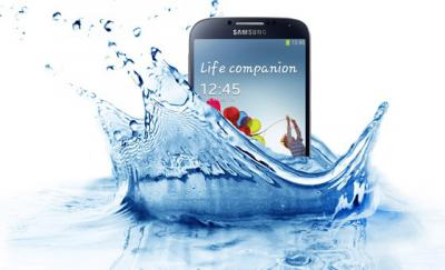 New Galaxy S4 for Active People = S4 Active