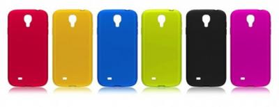 Protective Cases for Samsung Galaxy S IV Appear Online