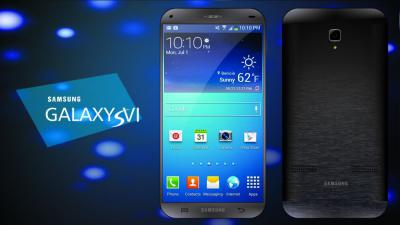 Samsung Galaxy S6 Will Be Released On March 2nd