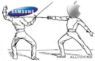 Apple Ready to Drop Samsung for iPad Mini Display Supplier