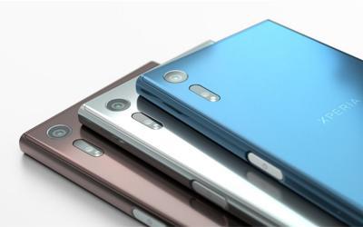 Sony Xperia XZ Screen, Battery, Charging Port Flex Teardown Review