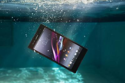 How to Check the Waterproof Cellphones Get Wet