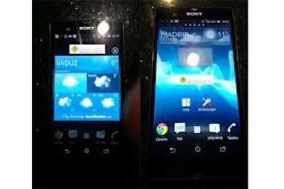 Sony Xperia Z Reportedly to Launch on January 15th, Beating out Next Apple iPhone and Samsung Galaxy S IV