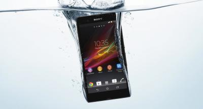 How Well Do You Know About Waterproof Cellphones