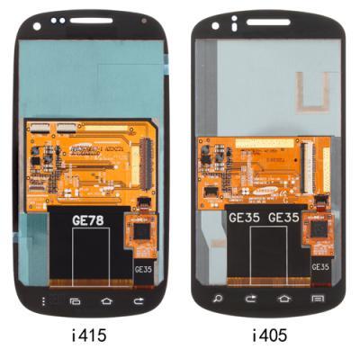 Android 4.0 Slide Phone: Samsung Stratosphere II -- Upgrade Version of Stratosphere