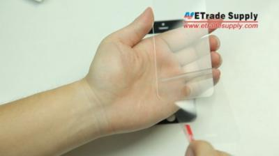 How to Install iPhone 5, 5C, or 5S Tempered Glass Screen Protector
