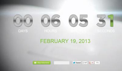 Few Hours Before HTC One (M7)