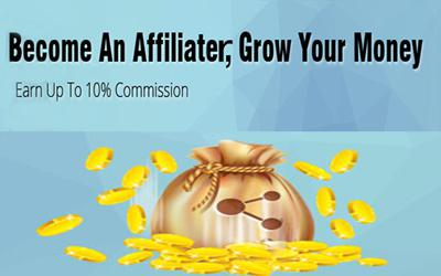 Become An Affiliater, Grow Your Money
