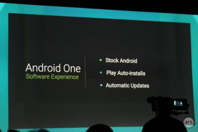 Android One Smartphone May Be Available in September