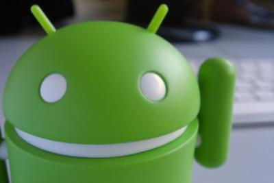 Android Will Own More Than Seventy Five Percent Markets Around The World