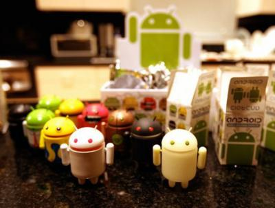 Android 5.0 Reported to be Released In October