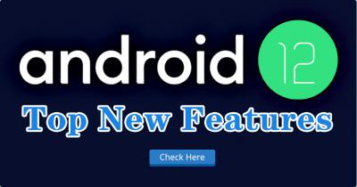 Android 12 Beta 1: Top new features!