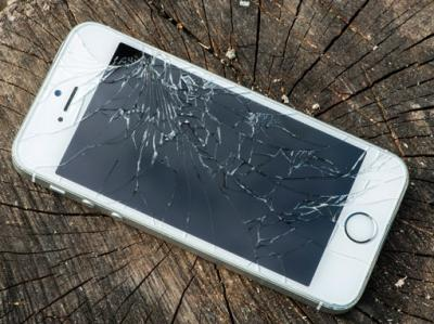How to Fix A Broken iPhone 6 Screen Replacement