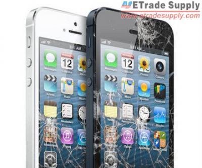 Broken Smartphone Parts You Can DIY Repair
