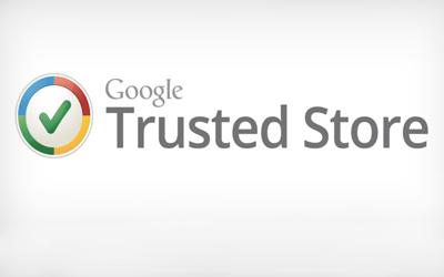 ETrade Supply Now Recognized As Google Trusted Store