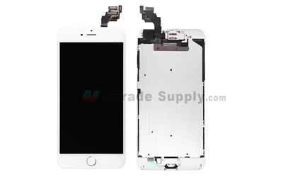 A Clear View of China Made iPhone 6 LCD Screen (First Version)