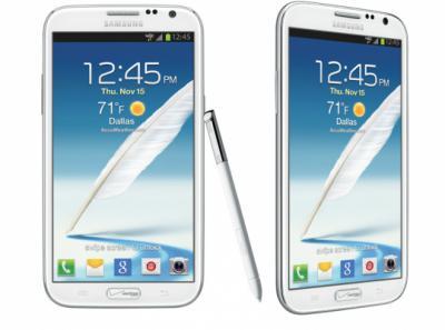 Even Bigger Samsung Galaxy Note 3; No