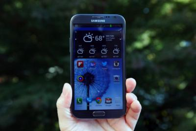 Samsung Galaxy Note III Could Be Released in Three Screen Sizes