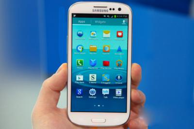Another Security Threat Found for Samsung's Galaxy S III and Galaxy Note II