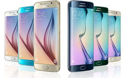 How To Find Your Galaxy S6, S6 Edge Model Number