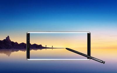 Samsung Galaxy Note 8 Teardown In 7 Steps