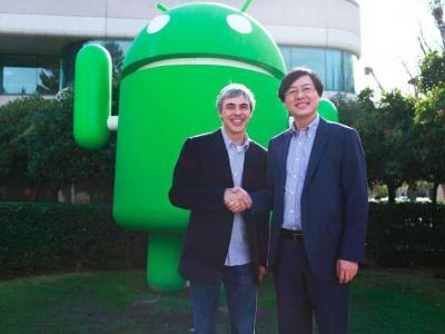 Lenovo to Buy Motorola Mobility for USD 2.9 Billion